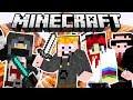 Minecraft Livestream! - Murder Mystery #4 haverokkal!