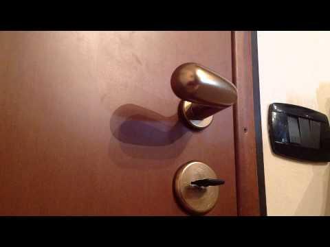 Soluzione contro la chiave bulgara come difendersi da - Scassinare una porta ...