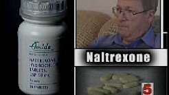 Naltrexone Alcohol Drug Rehab Assisted Recovery Midwest