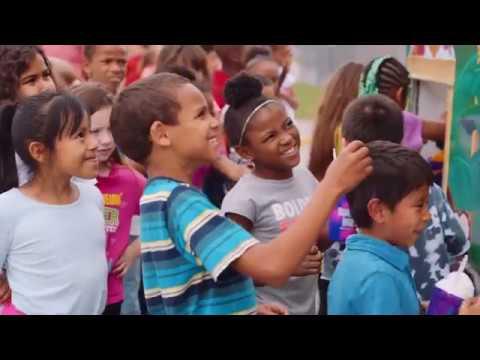 AdoptAClassroom.org + Kona Ice