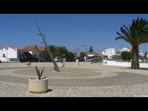 Sagres Algarve Portugal (HD)