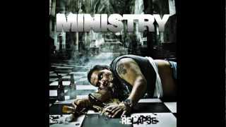 Ministry - Ghouldiggers