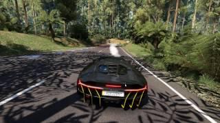 Forza Horizon 3 Windows Store Demo