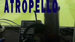 Previa GIMNASIA vs Racing MIG FUTBOL ALBERTO RAIMUNDI