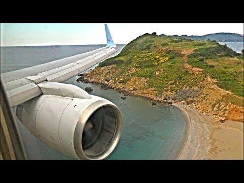 TUI Boeing 757-28A | Birmingham To Skiathos *Full Flight*