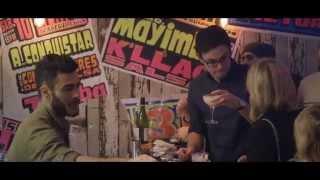 Señor Ceviche • Peruvian Restaurant & Cocktail Bar