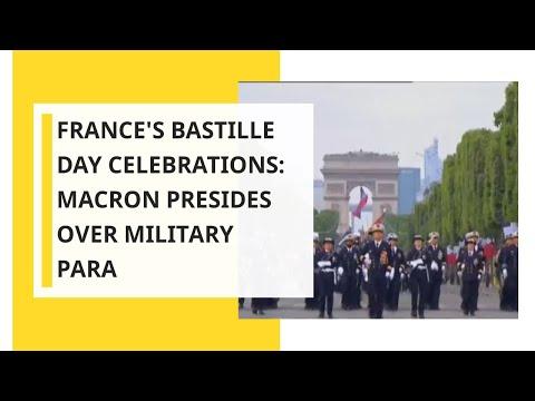 france's-bastille-day-celebrations:-macron-presides-over-military-parade