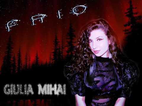 Giulia Mihai - Frio (Gothic)