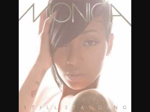 Monica - Love All Over Me (Instrumental Remake)