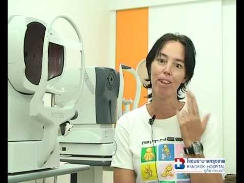 LASIK Testimonial of Bangkok Hospital Phuket