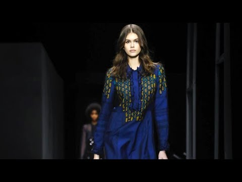 Bottega Veneta | Fall Winter 2018/2019 | Full Fashion Show