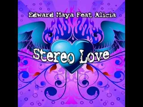Edward Maya feat. Alicia - Stereo Love (Molella Remix) HIGH QUALITY