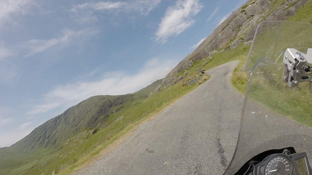 Healy Pass Ireland / June 2017