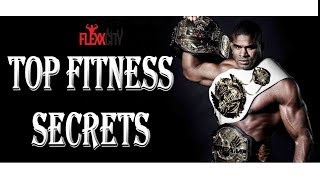 Video Fitness Tips by Alistair Overeem: How to get bigger download MP3, 3GP, MP4, WEBM, AVI, FLV Mei 2018