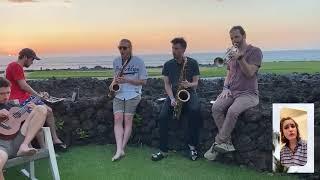 Lawrence - Freckles (Live from Hawaii) - [LANDMARK JAMS, VOL. 6]