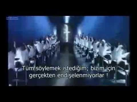 Türkçe altyazı - Michael Jackson - They Dont Care About Us