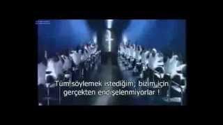 Türkçe altyazı - Michael Jackson - They Dont Care About Us