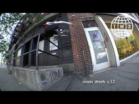 Mean Streets v.12