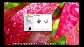 "How To Fix Unibeast Error "" Selected Mac Os X Installer is Incomplete"" All OS X Version"