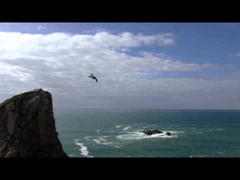 Highline-Trip Portugal Part 2: Cabo da Roca