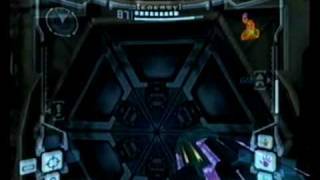 Metroid Prime 100% Walkthrough Part 28 - The Phazon Mines