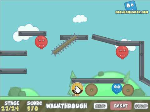 Ballooner Gameplay p.3 (Last Part)