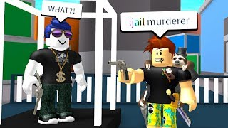 I Got ADMIN COMMANDS on MODDED MURDER MYSTERY 2! (Roblox)