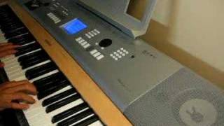 Rainie Yang - Ai Mei Piano