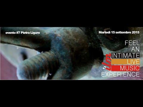 ILM #7 - Pietra Ligure (SV) - Bagni Pucci