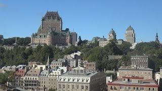 Quebec-  Two Days in Quebec  4K  UHD
