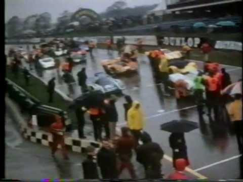 1970 Brands Hatch 1000km Pedro Rodriguez Rain Master