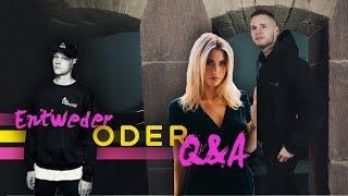 Mrs Bella vs. Sascha | Entweder/oder Q&A | inscopelifestyle