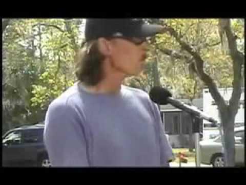 Mark Lunsford-The Case Through His Eyes