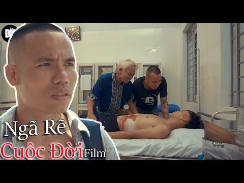   Phim Hành Động Tâm Lý Xã Hội Hoàn Lương   NGÃ RẼ CUỘC ĐỜI   THẬT MẠNH   ĐỜI TV   Phim hành động võ thuật 1