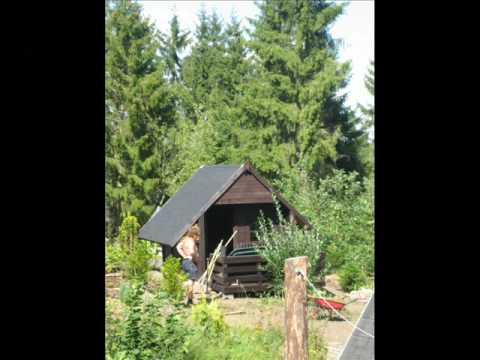 Ons huisje in Gerolstein (eiffel Duitsland)