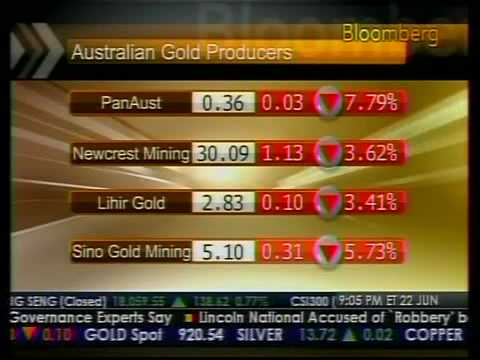 Australia Keeps Commodity Export Sales - Bloomberg