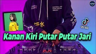 DJ KANAN KIRI KANAN KIRI PUTAR PUTAR JARI TIKTOK VIRAL REMIX TERBARU FULL BASS 2021|PUTER PUTER JARI