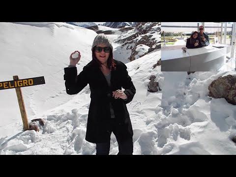 Travel Life   Mendoza - Aconcagua Mountain -  Argentina.