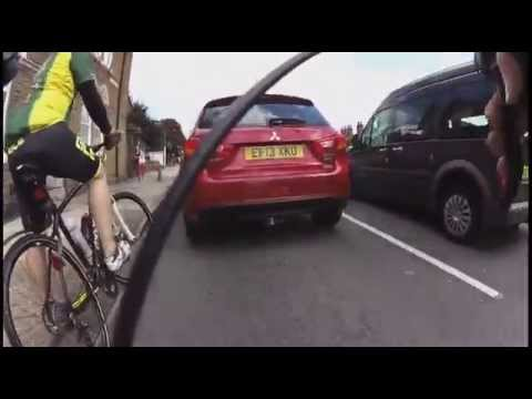 Team Essex, Chelmsford - Amsterdam Macmillan charity bike ride