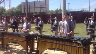 Escambia High School 2013 Show Segment