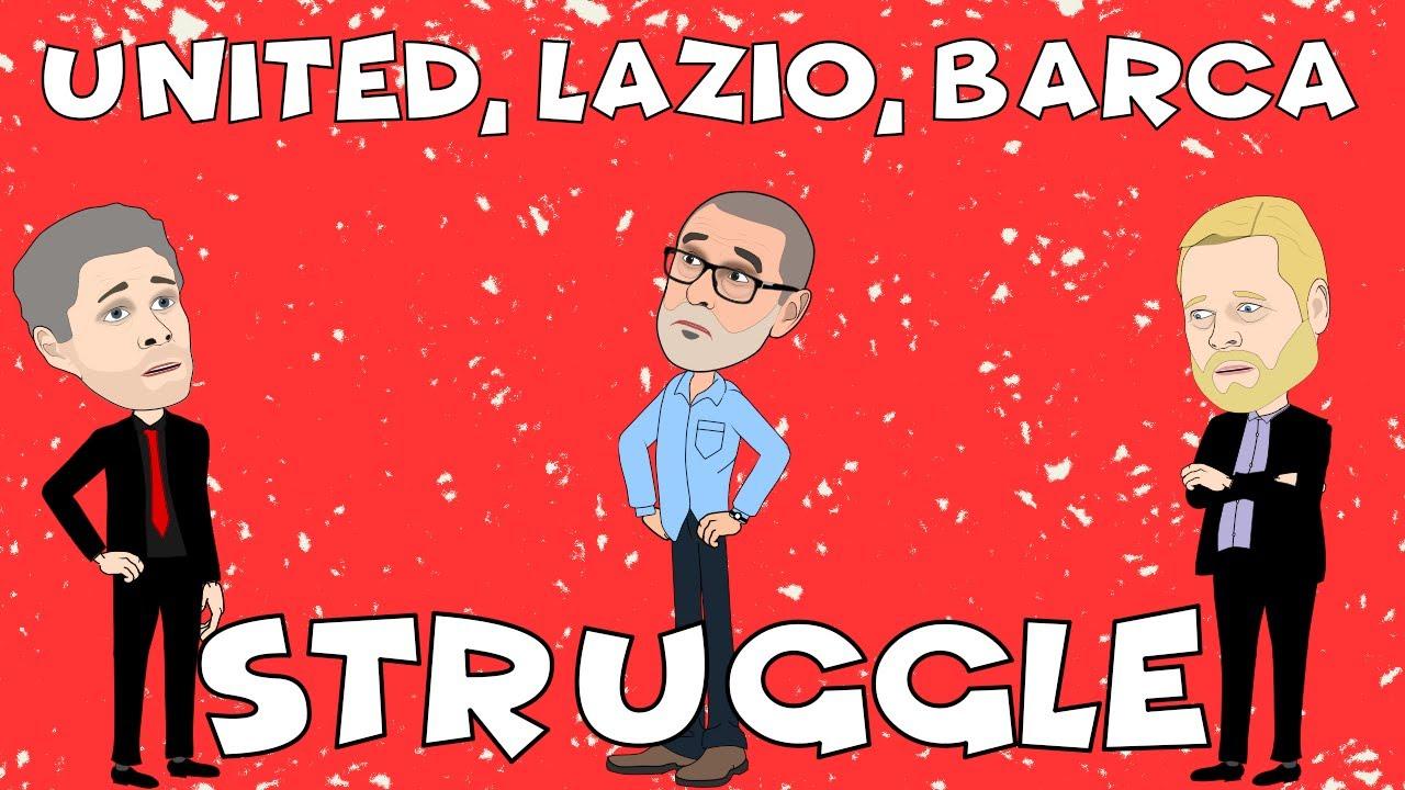Download Lazio and Barcelona Lose 😢😭⚽🏆🤪🤣