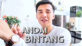 Andai Bintang - Alika Feat. Barsena Acoustic Piano Cover