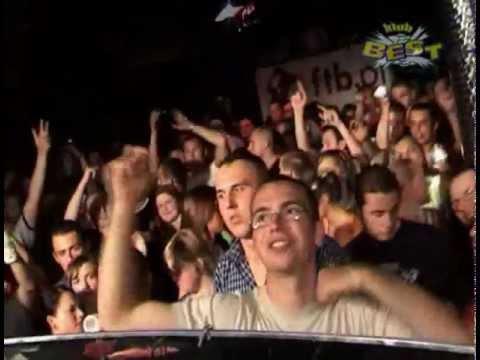 VIP Miller Weekend - DJ Antoine @ Klub BEST Września