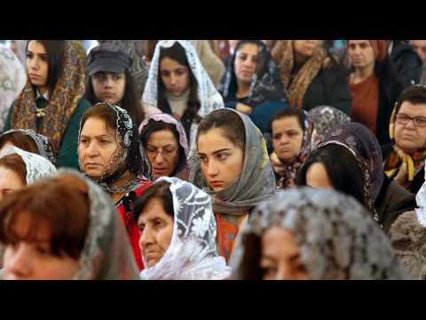 Yazidi People Yazidi Peoples ...