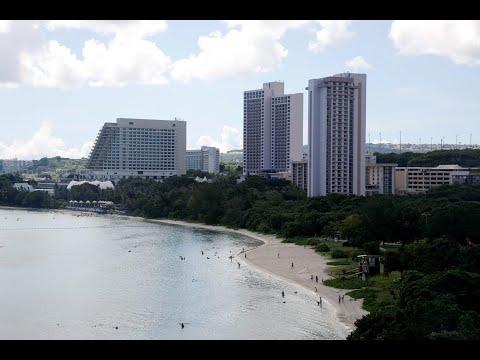 Guam on alert after North Korean threats