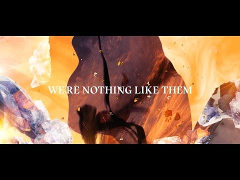 Tritonal - Nothing Like Them (Official Lyric Video)