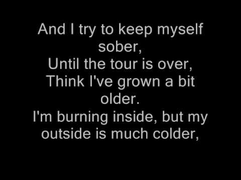Raised Fist - Friends and Traitors with Lyrics