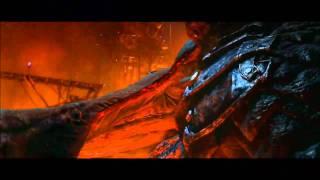 《魔獸世界:浩劫與重生》CG動畫繁體中文版 2010/10/18