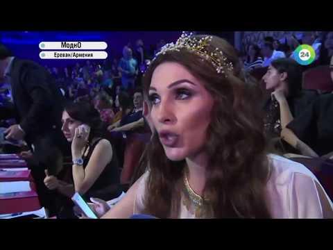 Красота по-армянски: как в Ереване прошел конкурс