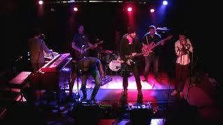 Tuesday Night Funk Jam Set 1 @ Asheville Music Hall 1-9-2018